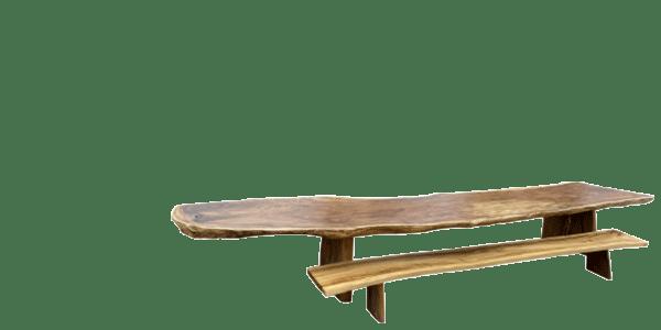 Tables Massives