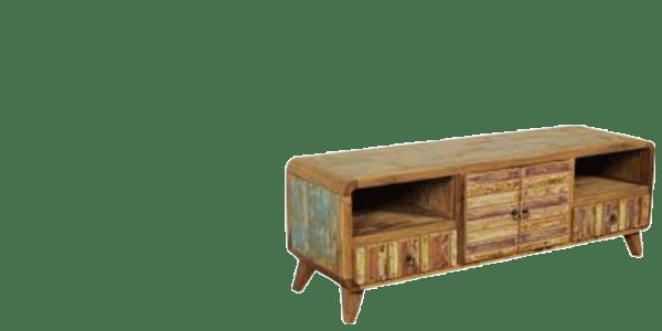 Mobilier / Déco Bois de Bateau Recyclé