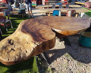 TABLE RONDE SUAR TRS0001